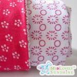 Christmas - Nursing Pillow ..