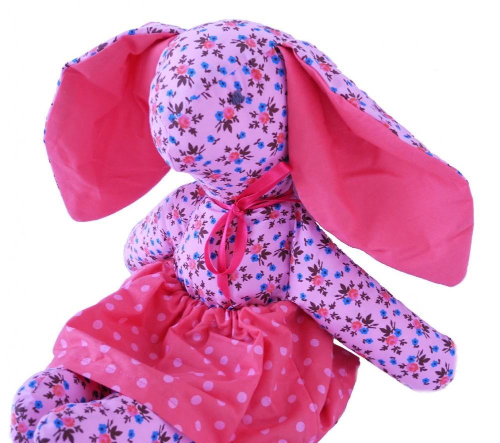 Chloe The Rabbit - Soft Toy for Baby and Toddlers