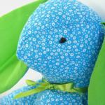 James The Rabbit - Soft Toy..