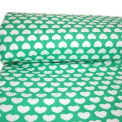 Green Love - Eco Friendly Baby and Toddler Blanket - Nursery Basics, Swaddling Blanket, Receiving Blanket, Stroller Blanket